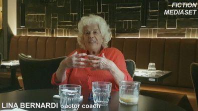 Lina Bernardi, mestieri da set 2
