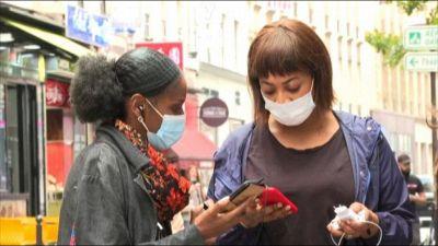In Francia ora Green Pass obbligatorio anche per molti lavoratori