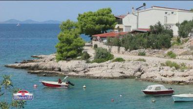 Il mare croato