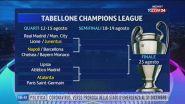 Sorteggio Champions complicato per le italiane