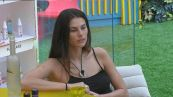 """Dayane Mello: """"Stefania per me possiamo ricominciare da capo"""""""