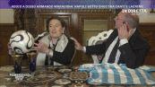 Addio a Diego Armando Maradona - Il ricordo di Donna Imma