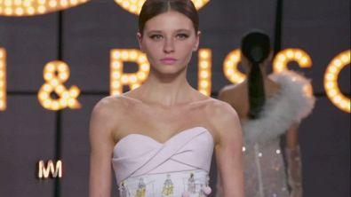 Jo Squillo: Ralph & Russo, Haute Couture per l'estate 2019