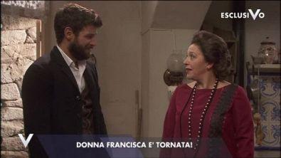 Donna Francisca, la Fenice!