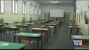Scuola: da stabilire le regole del rientro