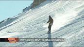Piste da sci aperte in Svizzera