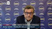 Roma verso le elezioni comunali