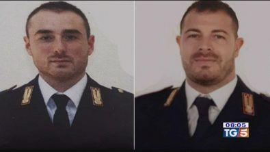 Agenti morti a Trieste, oggi lutto cittadino