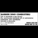 Barbieri Dino Combustibili