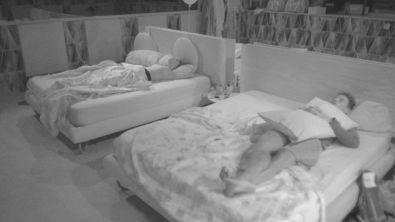 Francesca e Gennaro: separati in Casa