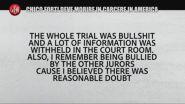 """Caso Chico Forti, parla una giurata: """"Il processo è stato una c*****a, nascoste molte informazioni"""""""