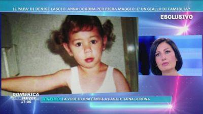 Il papà di Denise lasciò Anna Corona per Piera Maggio: è un giallo di famiglia?