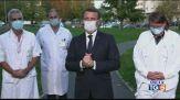 Dalla Francia agli Usa record di contagi