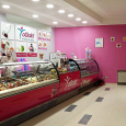 YoGold Yogurteria e Gelateria interni