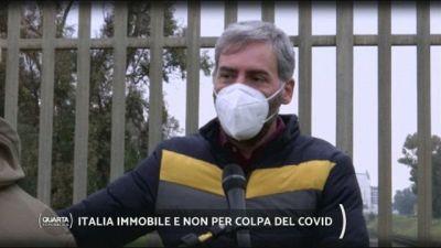 Italia immobile