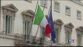 Per le feste coprifuoco alle 22 in tutta Italia
