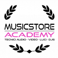 Music Store Italia Academy