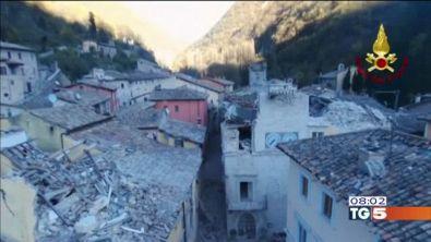 Sette miliardi per il terremoto