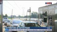 Breaking News delle 14.00 | Ultimatum ad Autostrade