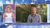 Caso Eitan: intervista esclusiva allo zio