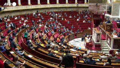 Covid: Francia, ok a estensione pass sanitario
