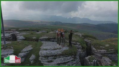 Le trincee di Malga Pidocchio: attraverso territori che raccontano la storia