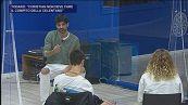 R. Todaro: ''Il compito della maestra Celentano? Christian no, tu no!'' - 27 ottobre
