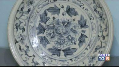 Le ceramiche di Faenza