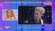 GFVIP - Francesca Cipriani contro Barbara Alberti