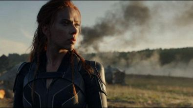 "Il trailer di ""Black Widow"", il nuovo film Marvel con Johansson"