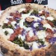 FATTE 'NA PIZZA pizza a lievitazione naturale