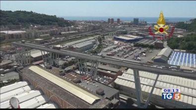 Genova, ecco il decreto