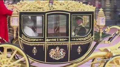 Aria di crisi a Buckingham Palace