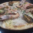 Bar Pizzeria Infinity PIZZA CON FARINA INTEGRALE