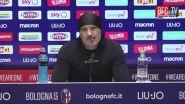 Sinisa, che look per sfidare l'Inter