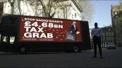 A Londra la campagna per il sindaco: Khan contro Bailey
