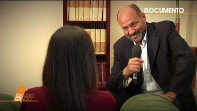 L'intervista a Rosaria