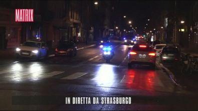 Terrore a Strasburgo