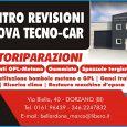 AUTORIPARAZIONI NUOVA TECNO CAR centro revisioni auto