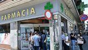 Green pass, la procedura per richiederlo in farmacia