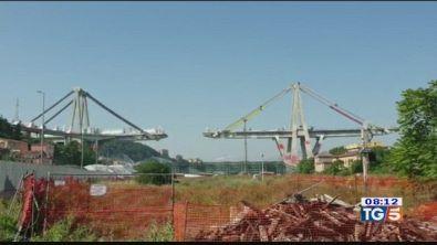 Genova: ora il nuovo ponte