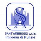 Impresa di Pulizie Sant'Ambrogio Pulizie sanificazione Uffici e aziende