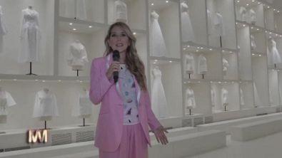 Jo Squillo: Dior, la collezione Haute Couture per l'inverno 2018-19