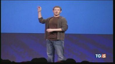 15 anni di Facebook