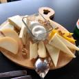 Baglio Balata Ristorante Pizzeria formaggi