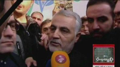 Trump scatena la furia di Teheran