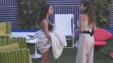 """Francesca vs Mila: """"Fatti una vita!"""""""