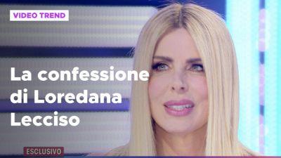 """Loredana Lecciso: """"Io e Al Bano siamo una famiglia"""""""