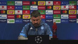 """Gattuso: """"A Barcellona per scalare l'Everest"""""""