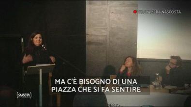 Boldrini-Salvini: è odio o non è odio?